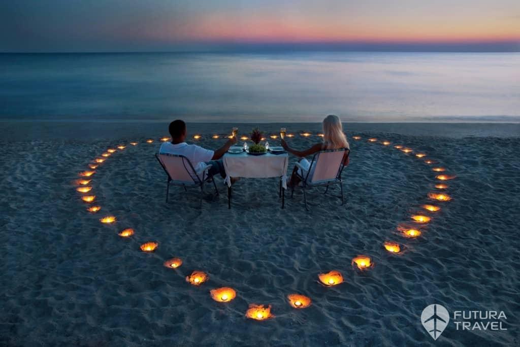 Külföldi esküvő, nászút, romantikus utak