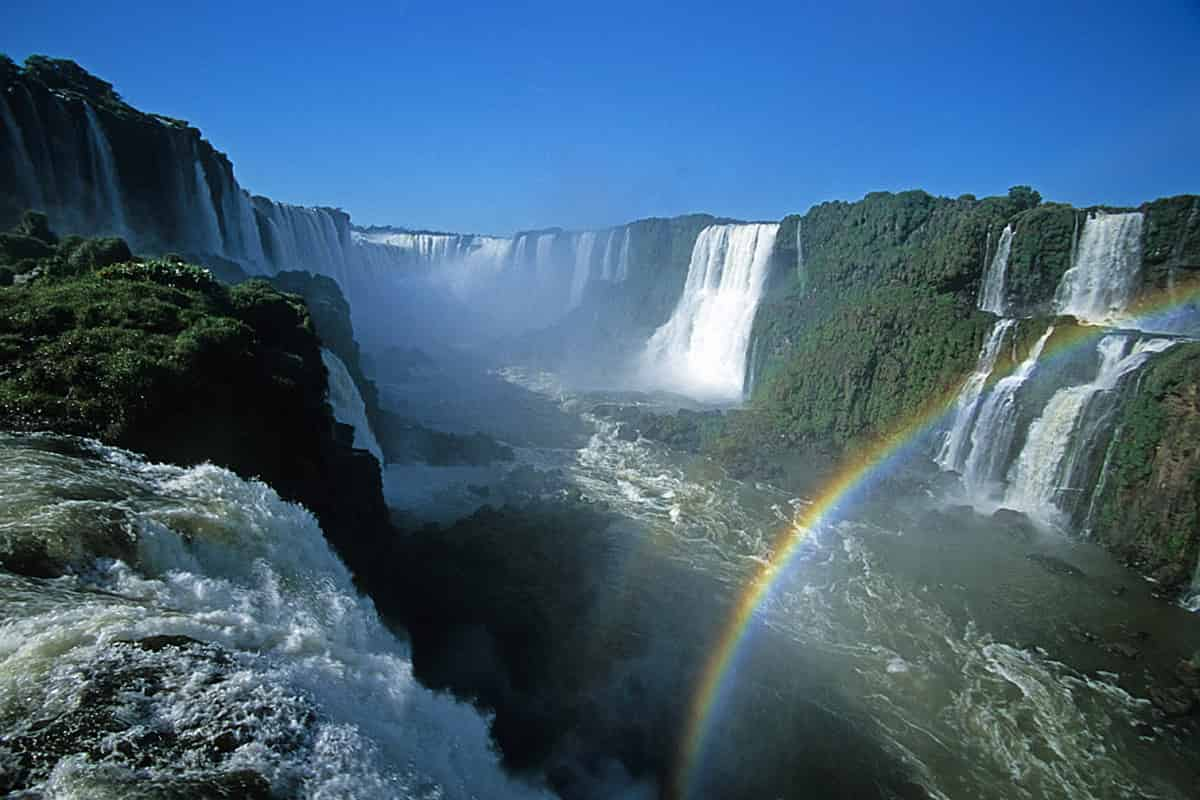 Argentina Iguacu