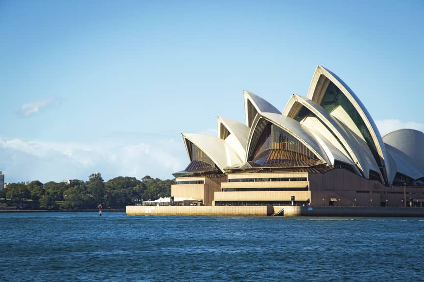 Ausztrália Tourism 133292-57