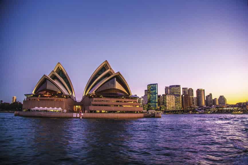Különleges körutazások | Ausztrália és Új-Zéland ajánlatok