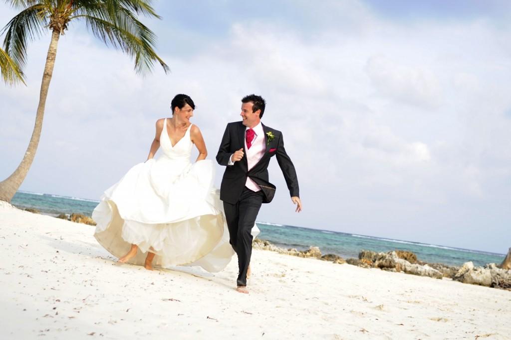 Esküvő külföldön, nászút