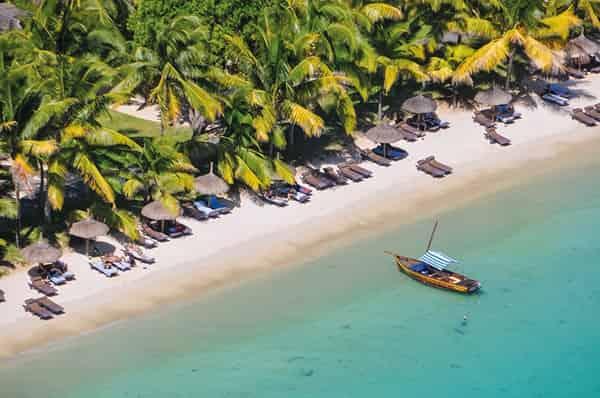 Egzotikus utak, egzotikus pihenés, külföldi esküvő, nászút - Mauritius
