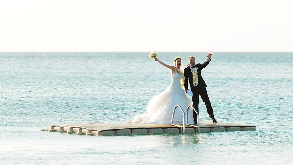 Egzotikus utak, külföldi esküvő, nászút - Royal Palm Hotel Mauritius Esküvő