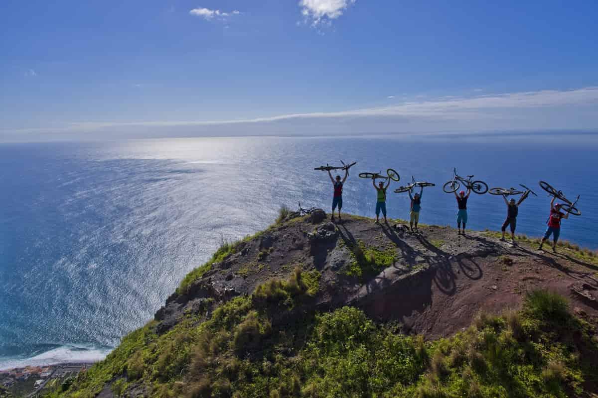 Madeira utazás | Körutazás | Programok