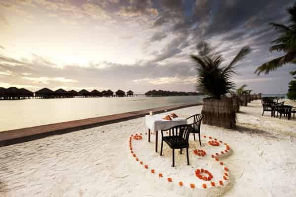 Egzotikus utak, külföldi esküvő, nászút - Maldív-szigetek