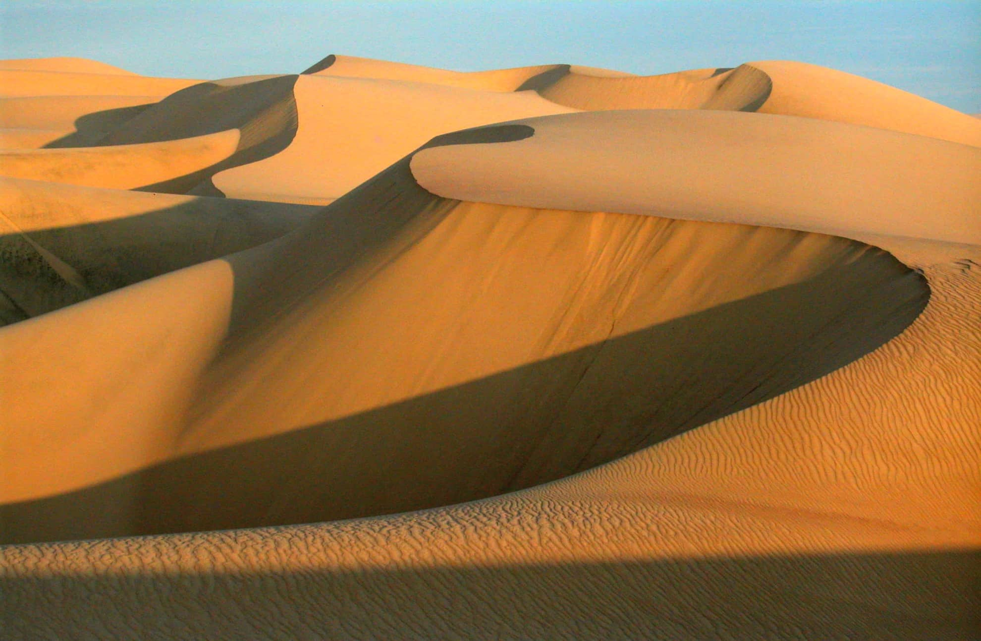 Namíbia fotoseeker dűnék