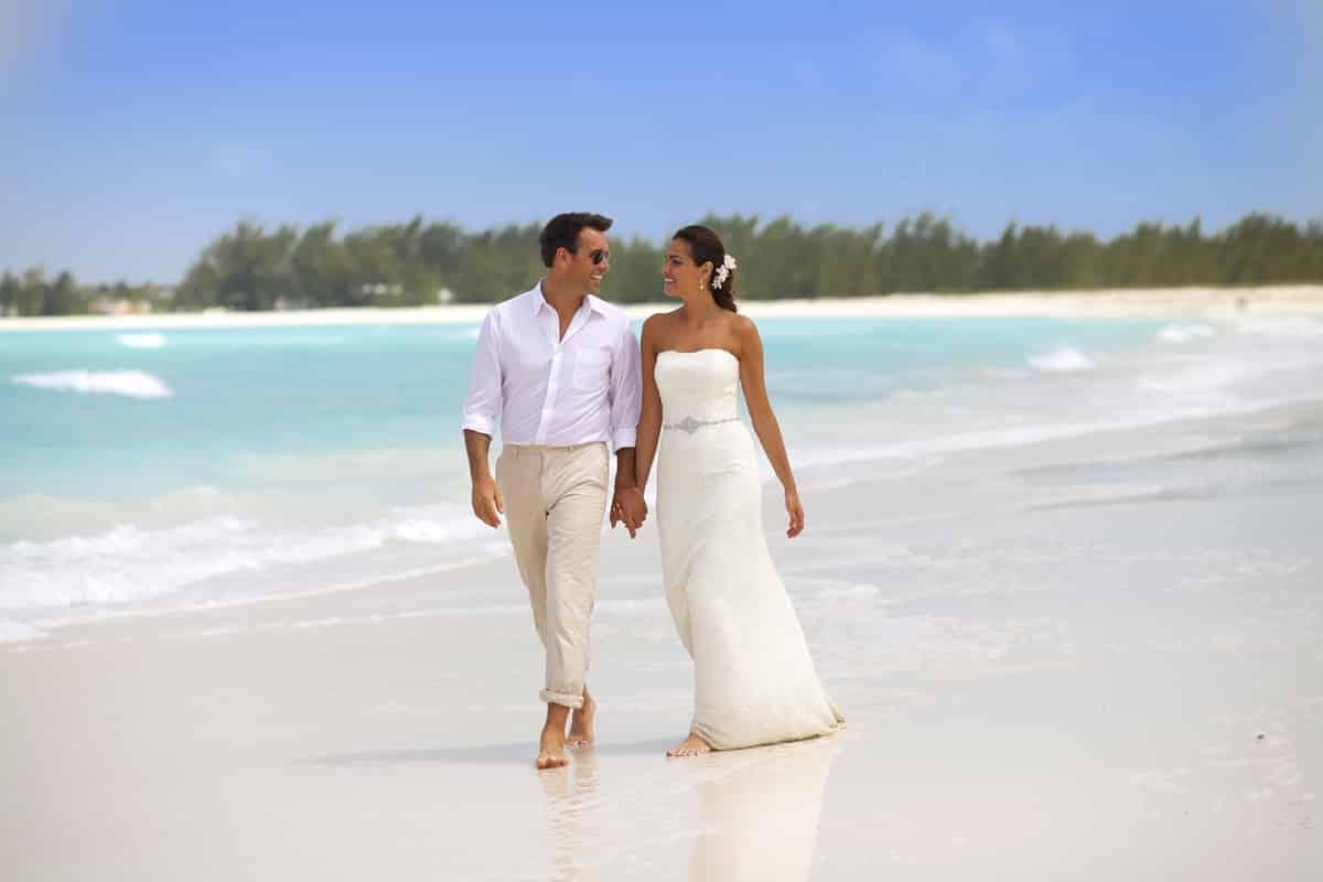 Esküvő | Nászút a Karib-szigeteken