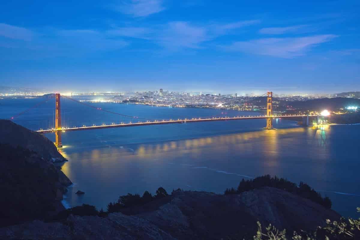 USA-San Fransisco