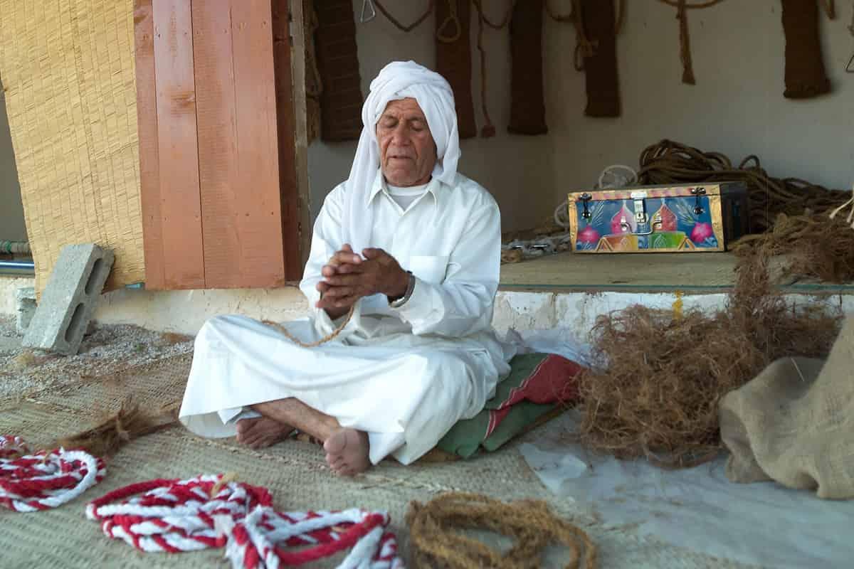 qatar craftsmen