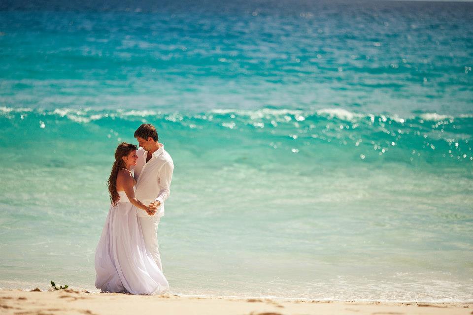 Seychelle-szigetek utazás, külföldi esküvő, nászút