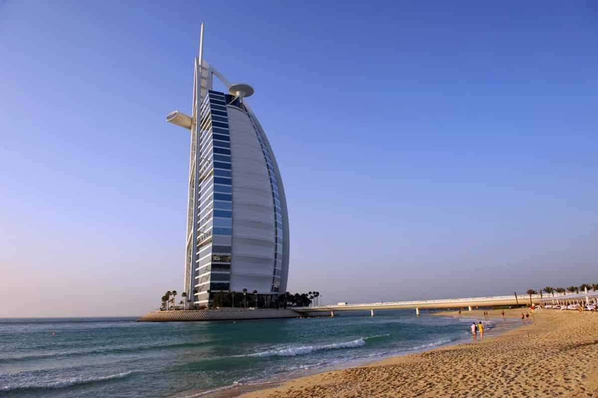 Közel-kelet | Egzotikus utak | Nyaralás | Dubai