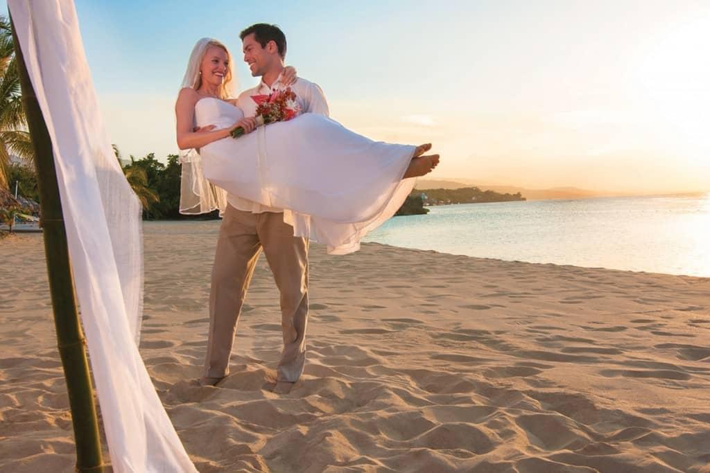 Egzotikus utak, egzotikus pihenés, külföldi esküvő, nászút - Sandals Royal Caribbean Resort - Jamaika - Karib-szigetek
