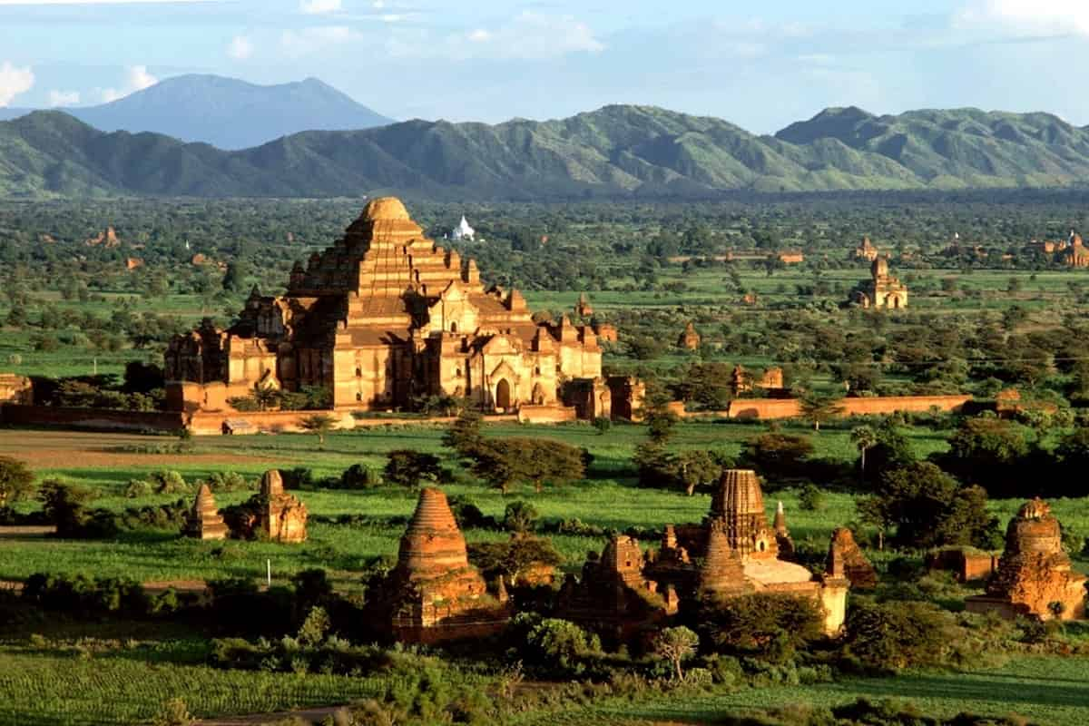 Kambodzsa 1