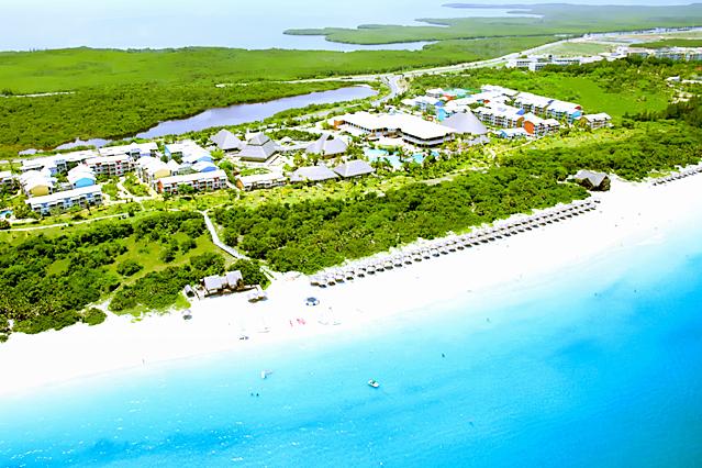 Álomnyaralás Kubában | Royalton Hicacos Varadero Resort & Spaicacos Resort & Spa Varadero - Kuba