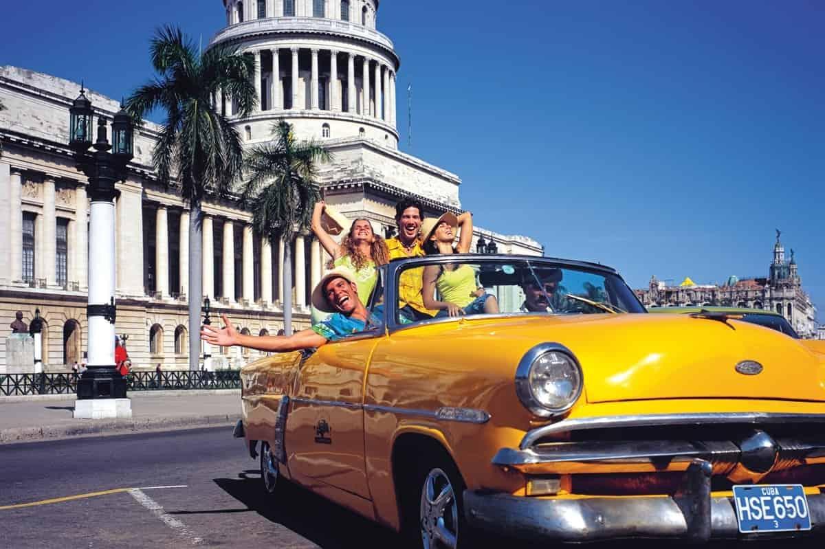 Egzotikus utak, körutazás, tengerparti esküvő, nászút - Kuba