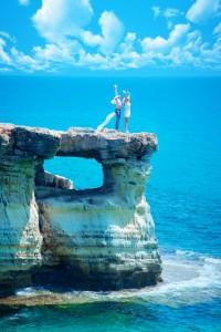 Külföldi esküvő, nászút - Ciprus