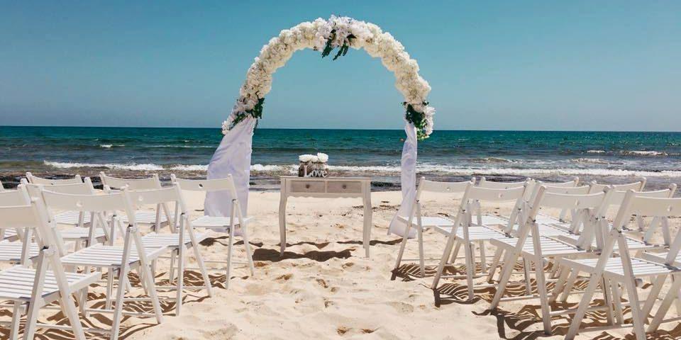 Külföldi esküvő | Nászút | Romantikus utak | Ciprus