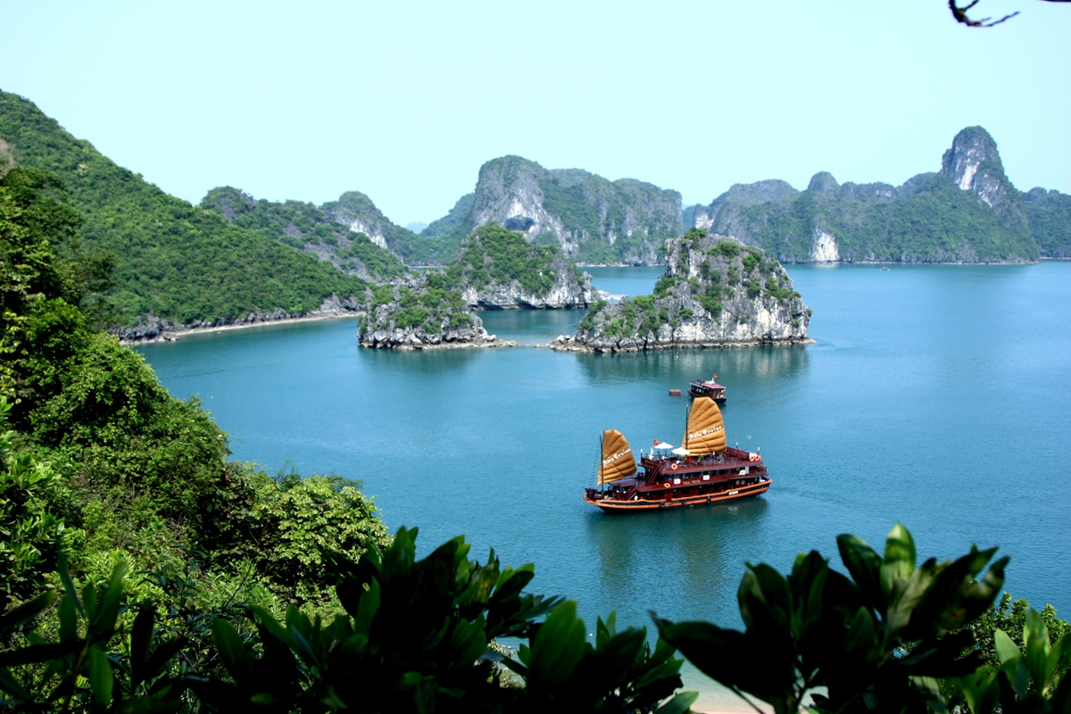 Ászia | Vietnam körutazás