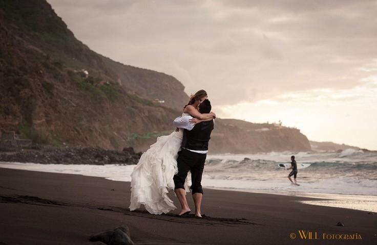 Külföldi esküvő   Nászút   Kanári-szigetek