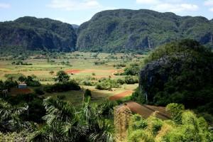 Kuba pixabay vinales-valley-200768_1280