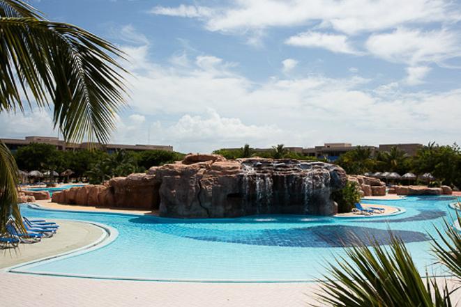 Egzotikus utak, egzotikus pihenés, külföldi esküvő, nászút - Grand Memories Varadero Resort - Kuba