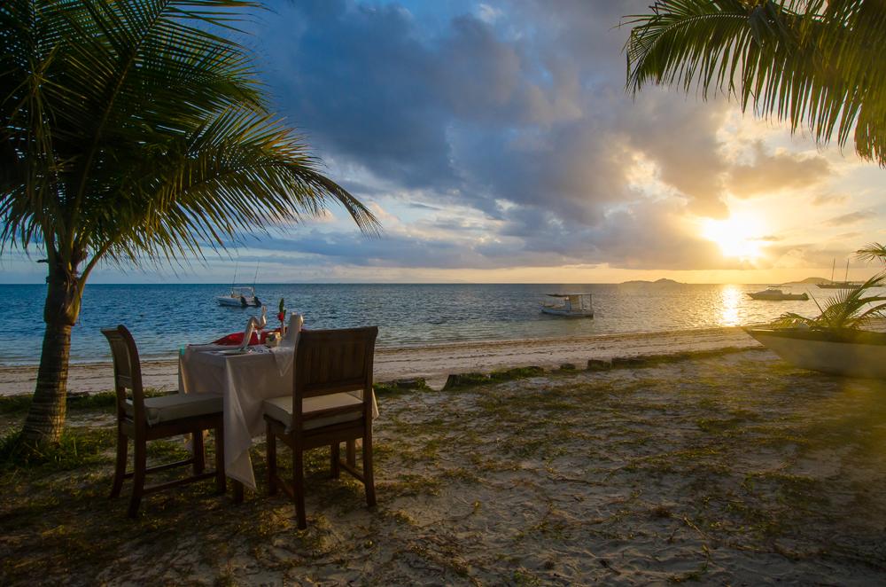 Seychelle-szigetek utazás | Praslin