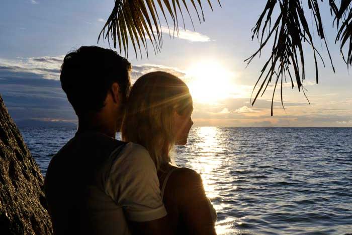 Külföldi esküvő | Fogadalom megújítás | Nászút | Romantikus utak | Seychelle-szigetek