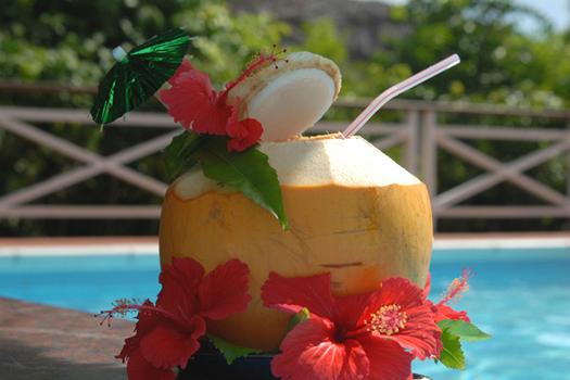 Trópusi nyaralás | La Digue Island Lodge | Seychelle-szigetek