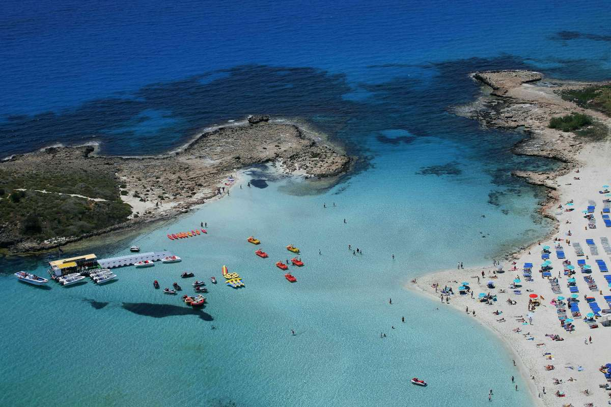 Romantikus utak | Ciprus