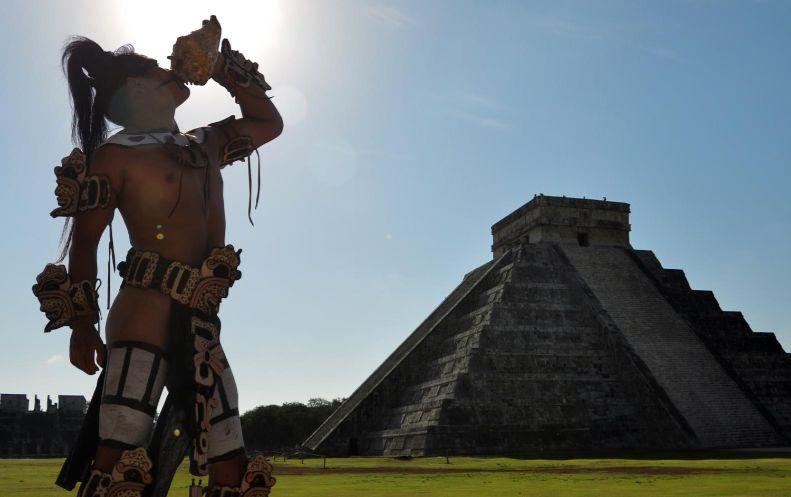Egzotikus körutazás   Nyaralás   Mexikó