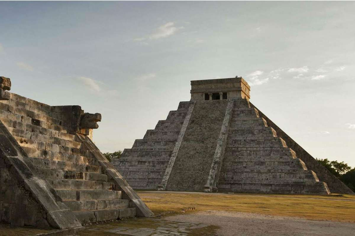 Futura_Travel_Mexikó_Chichen_Itza