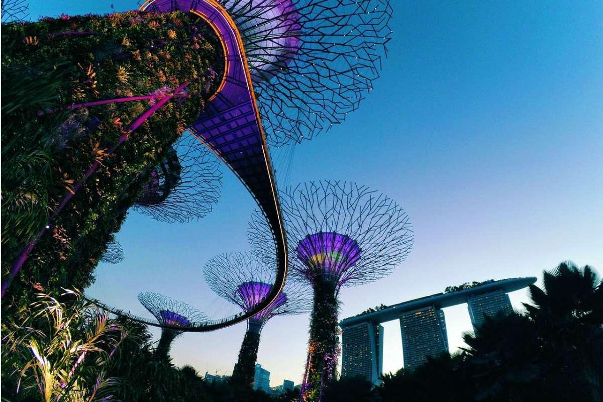 Egzotikus utak | Nyaralás | Körutazás | Nászút | Szingapúr