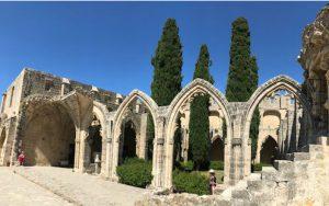 Külföldi esküvő, nászút, nyaralás - Ciprus
