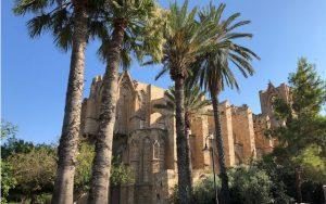 Ciprus_Famagusta_Szt Miklós katedrális