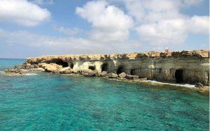 Ciprus_Hajókirándulás