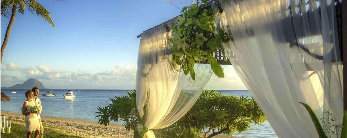Egzotikus utak, egzotikus pihenés, külföldi esküvő, nászút - Sofitel L'Imperial Resort & Spa Mauritius