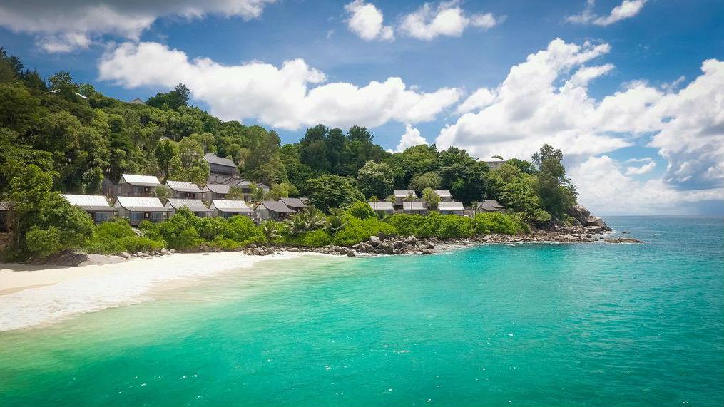 Egzotikus Utak | Seychelle-szigetek | Carana Beach Hotel | Futura Travel