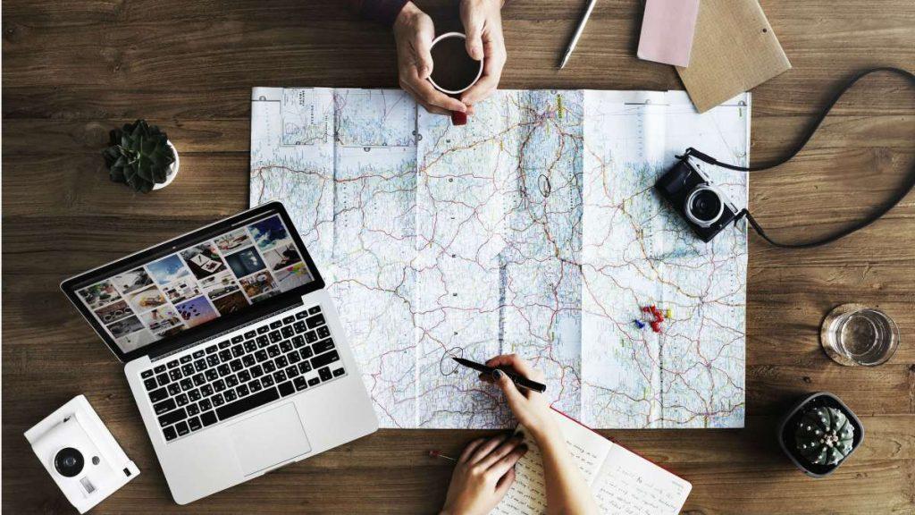 Hasznos információ, Utazási Tanácsok