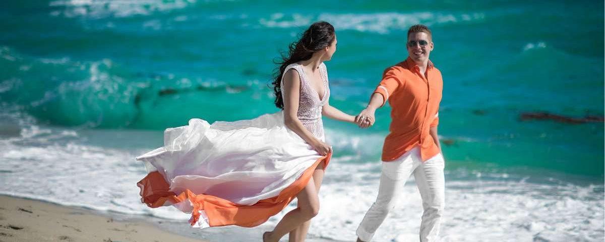 Külföldi esküvő   Nászút   Miami