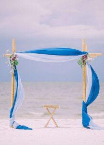 Tengerparti esküvői helyszínek   Florida
