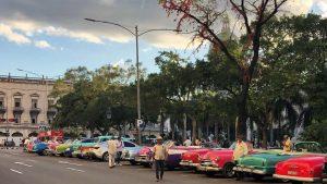 Karibi utazás | Kuba | Havanna
