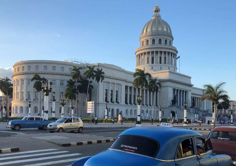 Álomutazás | Kuba | Havanna