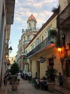 Havanna | Óvárosi szállodák | Hotel Raquel