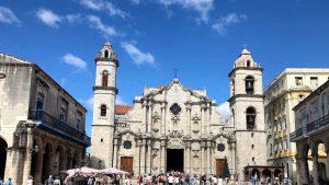 Városnézés Havannában magyarul | Kubai programok