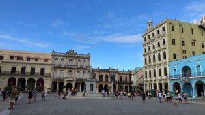 Kubai körutazás | Nyaralás | Nászút