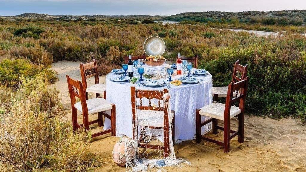 Extra szolgáltatások   Esküvői vacsora