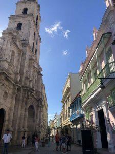 Magyar nyelvű kirándulások | Havanna városnézés