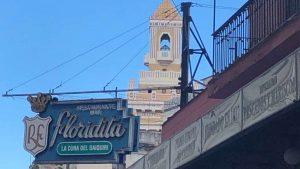 A daiquiry nyomában: Floridita Bar | Havanna