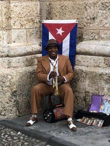 Romantikus utak | Nászút | Kubai körutazás