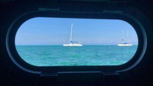 Kirándulások Varaderoról | Cayo Blanco hajótúra